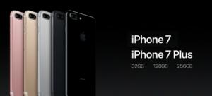 iPhone7,iPhone7Plus