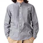 HARE/URBAN RESEARCH/AMERICAN RAG CIE バンドカラーシャツ 最大¥3000買取