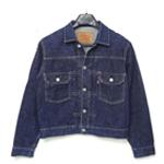 LEVI'S VINTAGE CLOTHING(リーバイス ビンテージ クロージング) デニムジャケット