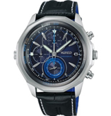 SEIKO(セイコー) WIRED THE BLUE AGAW422