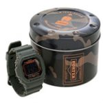 G-SHOCK×PORTER DW5600 80th ANNIVERSARY SPECIAL EDITION