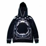 Givenchy(ジバンシー) シャークマーメイドパーカー