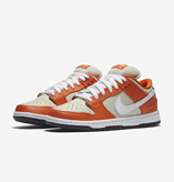 "NIKE SB DUNK LOW ""ORANGE BOX"" 313170-811"