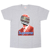 2015SS SUPREME ×UNDERCOVER Synhead Tee