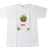 2008SS Kermit The Frog Tee