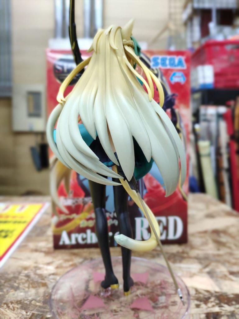 Fate/Apocrypha SPMフィギュア 赤のアーチャー
