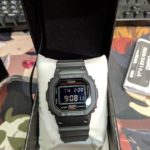 G-SHOCK DW-5600HR